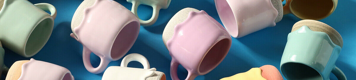 Happy Ceramics by Brian Giniewski
