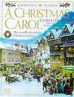 A Christmas Carol (Dorling Kindersley Eyewitness Classics), Charles Dickens, Goo