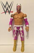 WWE SIN CARA WRESTLING FIGURE BASIC SERIES 42 MATTEL 2014