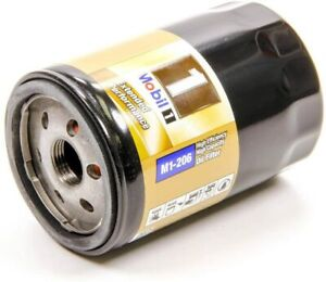 Mobil 1 M1-206 Extended Performance Oil Filter (Pack of 2)