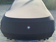 BMW SOFT INDOOR CAR COVER WITH LOGO (MEDIUM)