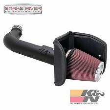 K&N PERFORMANCE COLD AIR INTAKE 2007-2008 FORD F150 4.6L 57-2574