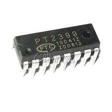 20Pcs PT2399 2399 DIP-16 Echo Audio Processor Guitar IC