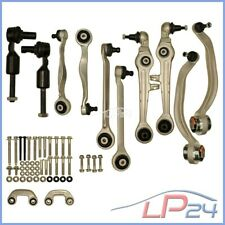 KIT BRAS DE SUSPENSION 14 PIÈCES AVANT VW PASSAT 3B 3BG +VARIANT BREAK 02-05