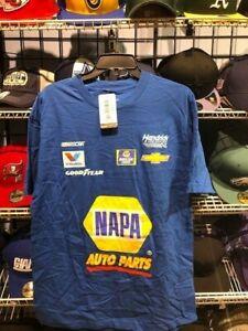 Chase Elliott NAPA Uniform T-Shirt New with Tags