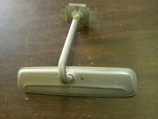 NOS OEM Ford 1962 1963 Galaxie 500 Sedan Rear View Mirror