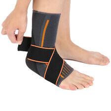 Ankle Support Brace Compression Breathable Foot Elastic Guard Strap Ankle Strap