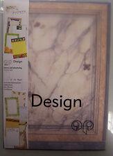 Tolles Briefpapier Papiervon Design mit echtem Wasserzeichen / 25 Blatt A4