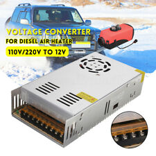 360W Converter Voltage Reducer Regulator AC 110V/220V Step Down To DC 12V