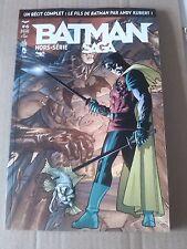 DC,SAGA,BATMAN,6,hors serie ,URBAN COMICS,neuf,novembre  2014