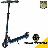 Swagtron Folding Electric Scooter for Teens Lightweight Cruise Control Swagger 8