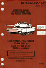 384 Page 1985 TM 9-2350-255-10-2 M1 ABRAMS TANK Operator Conditions on Data CD