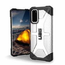 UAG Urban Armor Gear Pathfinder Case Samsung Galaxy S20 ice (transparent) Army