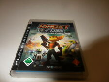 PlayStation 3 PS 3 Ratchet & Clank: Tools of Destruction