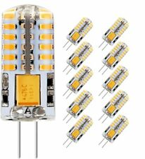 Jpodream G4-3014 24LED AC/DC 12V 1.5W WHITE 6000-6500