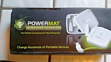 Powermat Wireless Charging Powercube Universal Receiver Kit