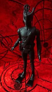 Doctor Who Voord Warrior 1 action figure With Dagger EXCLUSIVE KEYS OF MARINUS