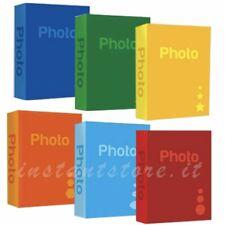 Album fotografico Basic 300 foto 13x19 13x18 bs57300 a tasche con memo