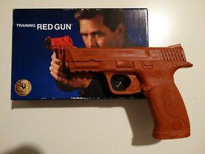 ASP REDGUN Training Gun SMITH & WESSON M&P W/RAIL