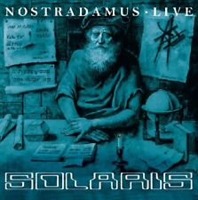 SOLARIS - Nostradamus Live - LP Moiras