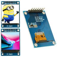 US 1.3'' IPS Full View HD LCD Display Module ST7789 240*240 12Pin 3.3V 4xSPI DIY