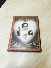 A Hazard Of Hearts (DVD, 2002) Diana Rigg, Anna Massey, Edward Fox