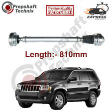 Jeep Grand Cherokee WH WK 3.0 CRD 2005-2010 Front Propshaft  - L=810mm