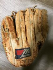 mizuno mm106 baseball glove leather Flex Palm