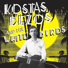 KOSTAS BEZOS White Bird LP greek rembetika vamvakaris tsitanis Mpezos A Kostis