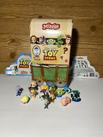TOY STORY MINIS LOT OF 3 SEALED MYSTERY DISNEY/PIXAR BAGS NEW!