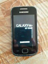 8875-Smartphone Samsung Galaxy GIO GT-S5660