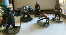 Guc Disney Infinity 2.0 Guardians of the Galaxy, Venom and Black Widow