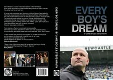 Every Boy's Dream: Steve Wraith with Jamie Boyle (Paperback)