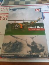 Hobby Master 1/72 Helicopter Air Power Series HH1002 Bell UH-1B Huey JGSDF