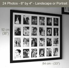 Handmade Wooden Contemporary Photo & Picture Frames