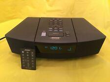 Bose Wave Radio/CD AWRC-1 w/Remote Control  100% working great sound