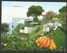Portugal 2013 - Madeira Apiculture - Bees S/S 1,90€ MNH