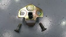 FORD MONDEO MK3 DOOR LOCK STRIKER WITH COURTESY LIGHT SENSOR 96BG-F21982-AJ