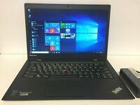 """Lenovo ThinkPad X1 Carbon 14"""" 2nd Gen i5 4300U 1.90GHz 8GB 256GB SSD 20A8"""