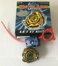 Original Vintage 1st Gen Hasbro Beyblade | Metal Master Driger + Original Box
