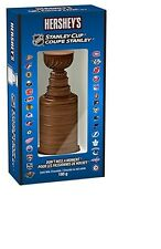 2018 RARE Hersheys NHL STANLEY CUP PLAYOFFS HOCKEY Trophy SOLID CHOCOLATE