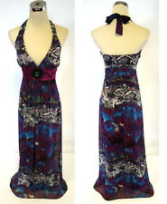 NWT WINDSOR $100 Multi Evening Party Formal Gown 11