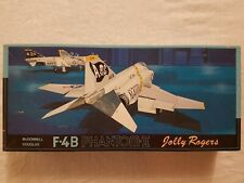 """Fujimi G-11 F-4B Phantom II """"Jolly Rogers"""" 1:72 Neu und eingetütet"""