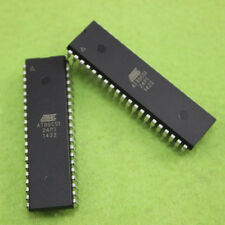 5PCS IC AT89C51-24PI AT89C51 DIP-40 ATMEL NEW GOOD QUALITY