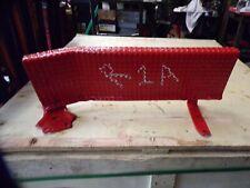 8N16473 8N Running Board Step Board Original Right Side # R1A