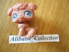 ** #39 CHIOT CHIEN DOG CANICHE  ** LPS LITTLEST PETSHOP PET SHOP HASBRO