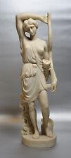 ARTEMIS - Hunting Greek Goddess - Déesse Grecque de la nature et de la chasse -