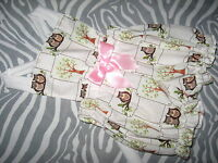 New Baby Girls Green White striped Harajuku T-shirt Bloomers Set Shower Gift