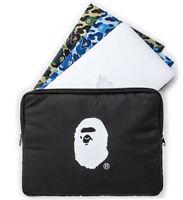 """SS17 A Bathing Ape Bape Laptop Computer Notebook Cover Case Bag Fit 13"""" Laptop"""