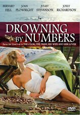 Drowning By Numbers (2015, DVD NEUF)